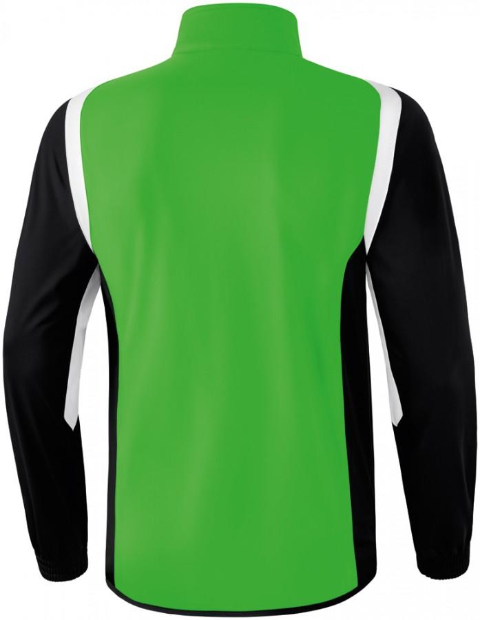 ... Pánská tréninková tepláková souprava Razor 2.0 - Zelená Černá Bílá č.4  ... 8edc388640