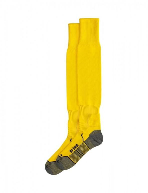 ERIMA STULPNY BEZ LOGA - Žlutá