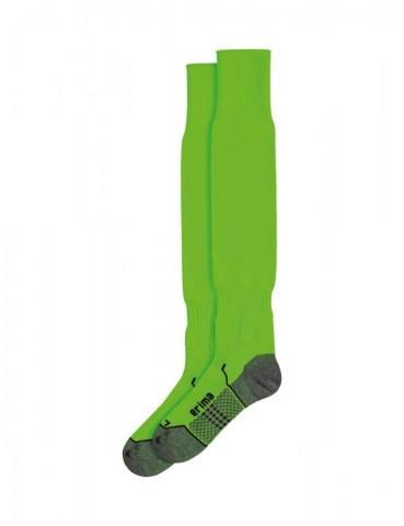 ERIMA STULPNY BEZ LOGA - Zelená neon